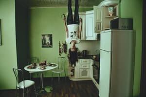 вернуть холодильник