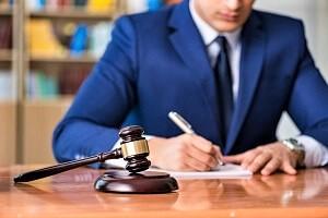 юрист по арбитражным делам